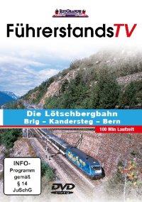 Die Lötschbergbahn