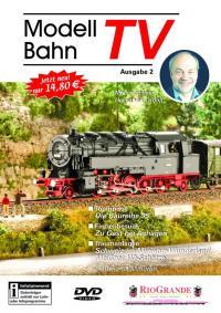 ModellbahnTV - Ausgabe 2