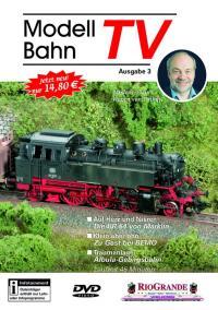 ModellbahnTV - Ausgabe 3