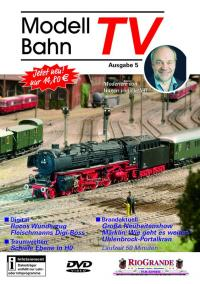 ModellbahnTV - Ausgabe 5