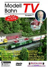 ModellbahnTV - Ausgabe 7