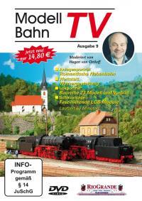 ModellbahnTV - Ausgabe 9