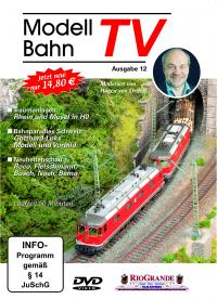 ModellbahnTV - Ausgabe 12
