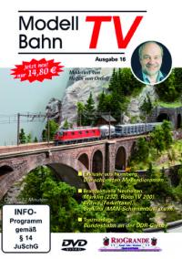 ModellbahnTV - Ausgabe 16