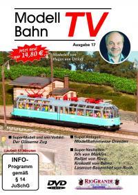 ModellbahnTV - Ausgabe 17