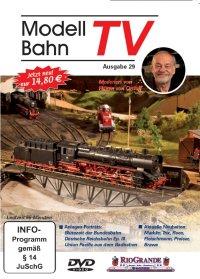 ModellbahnTV - Ausgabe 29