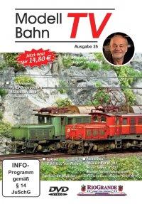 ModellbahnTV - Ausgabe 35