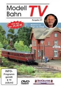 ModellbahnTV - Ausgabe 37