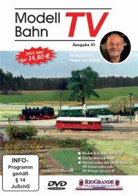 ModellbahnTV - Ausgabe 41