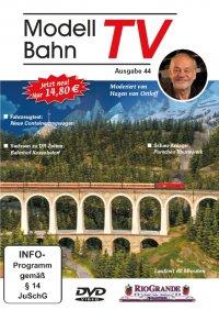 ModellbahnTV - Ausgabe 44