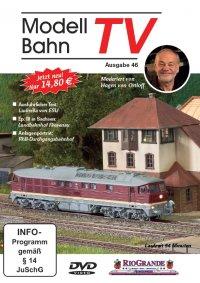 ModellbahnTV - Ausgabe 46