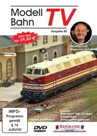 ModellbahnTV - Ausgabe 65