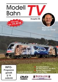 ModellbahnTV - Ausgabe 66