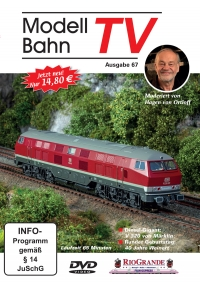 ModellbahnTV - Ausgabe 67