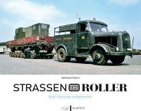 Straßenroller der Deutschen Bundesbahn - Band 1