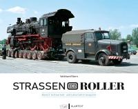 Straßenroller der Deutschen Bundesbahn - Band 2