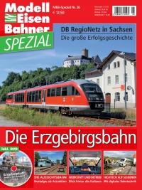Erzgebirgsbahn - MEB Spezial 26